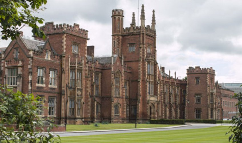 Image of Queen's University, Belfast