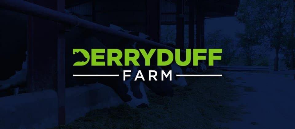Derryduff Farm - Nutrition