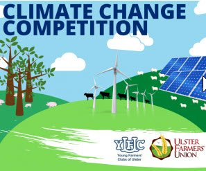 UFU and YFCU winning entries - climate change competition winners