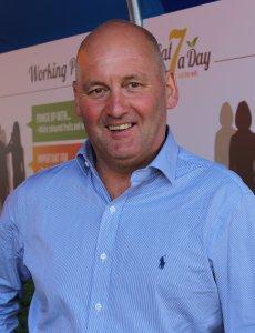 Adrian McGowan