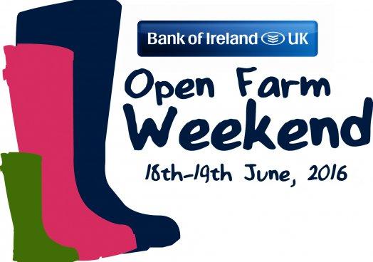 Bank of Ireland Open Farm Weekend - Farmer Training Day