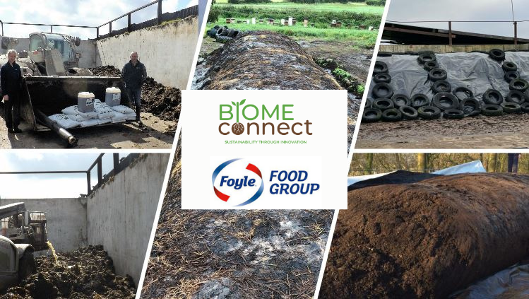 Biome Connect become corporate partner of UFU