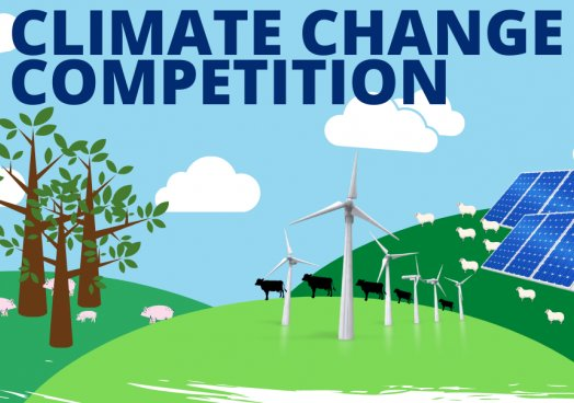 UFU and YFCU climate change competition - video training