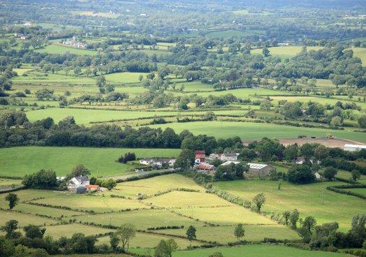 Sector in sixty - Farm break ins