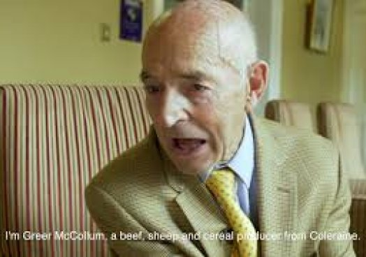 #UFU100 #UFUmembersmemories Greer McCollum