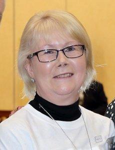Jennifer Hawkes
