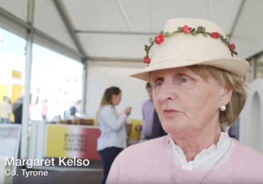 #UFU100 #UFUmembersmemories Margaret Kelso