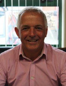 Ronnie Wells