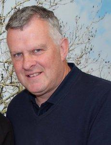 Pat McKay