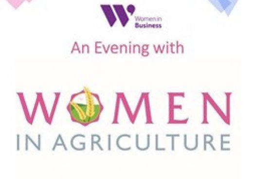 An Evening with Women in Agriculture
