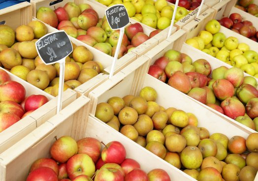 Highlights from the Richhill Apple Harvest Fayre