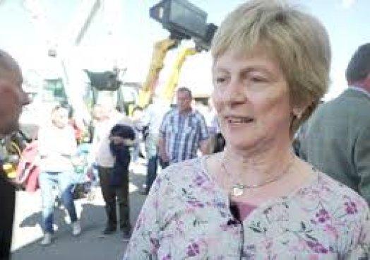 #UFU100 #UFUmembersmemories - Marion McCraken, Co Londonderry