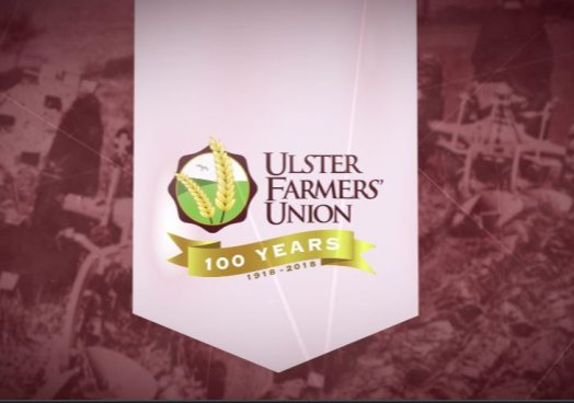 For 100 years, we've been here. Fighting for farmers #thefarmersvoice #UFU100
